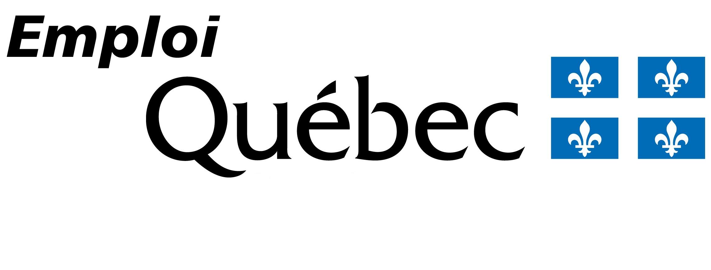 Résultats de recherche d'images pour «emploi québec logo»